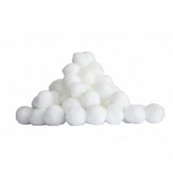 Balles Filtrantes 500G pour filtre à sable