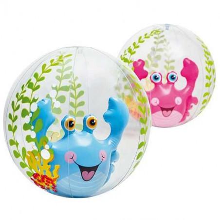 Ballon Aquarium