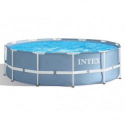 Piscine Intex Prism Frame 3