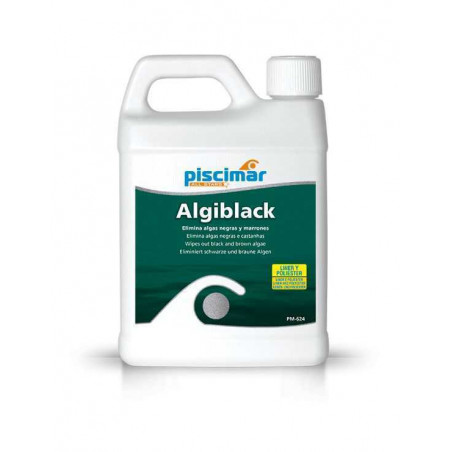 Algiblack Piscimar