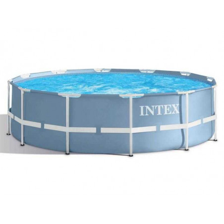 Piscine Intex Prism Frame 4