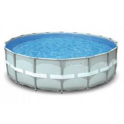 Piscine Intex Ultra Frame 4