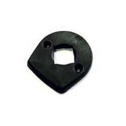 Bouchon de remplacement plein ou carré pour Manivelle d'enroulement