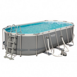 Piscine tubulaire Bestway Power Steel 5