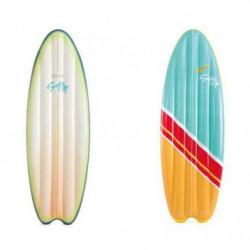 Planche de Surf Intex avec Fiber-Tech