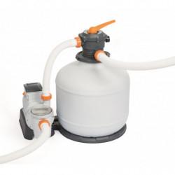 Platine de filtration à sable FlowClear Bestway