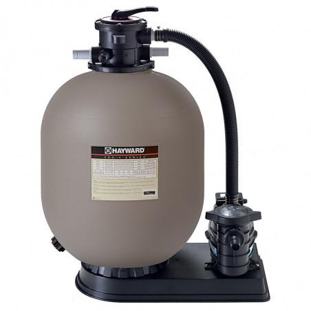 Platine de filtration PowerFlo Hayward