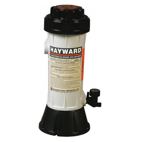 Brominateur en By-Pass Hayward