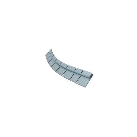 Profilé Horizontal PVC HUNG 1
