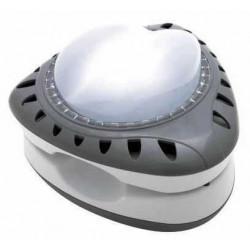 Projecteur Intex LED magnétique
