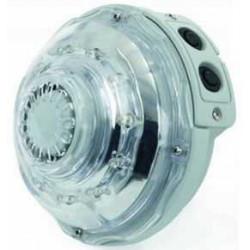 Projecteur LED pour spa PureSpa Jets ou/et Bulles Intex