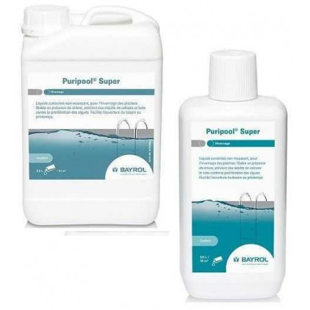 Puripool Super Bayrol