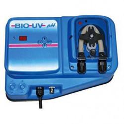 Régulation pH Bio-UV