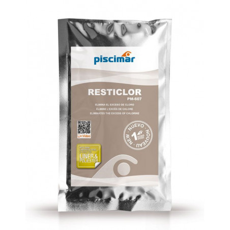 Resticlor mono dose 300g Piscimar