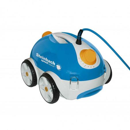 Robot Poolrunner