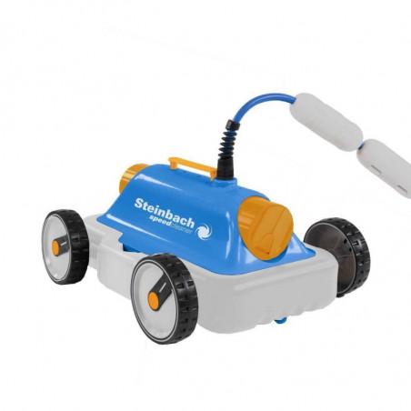 Robot Poolrunner S63