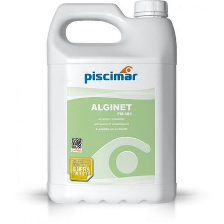 Algicide non moussant Alginet Piscimar