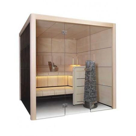 Sauna HARVIA Claro S2116 3-4 personnes