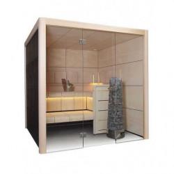 Sauna HARVIA Claro S2121 4-5 personnes
