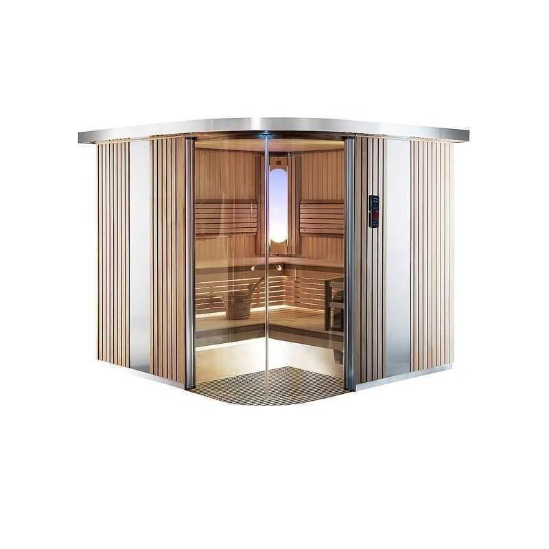 Sauna HARVIA Rondium S2015KL