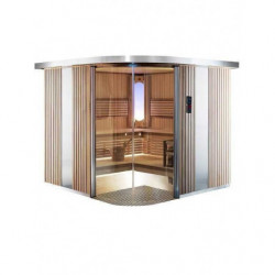 Sauna HARVIA Rondium S2020KL