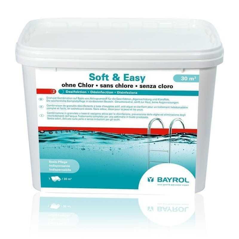 Soft &  Easy 30 Bayrol