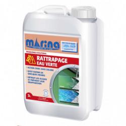 SOS Rattrapage eau verte 3l Marina