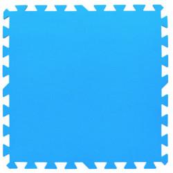 Tapis de sol Puzzle Bestway (lot de 8 dalles)