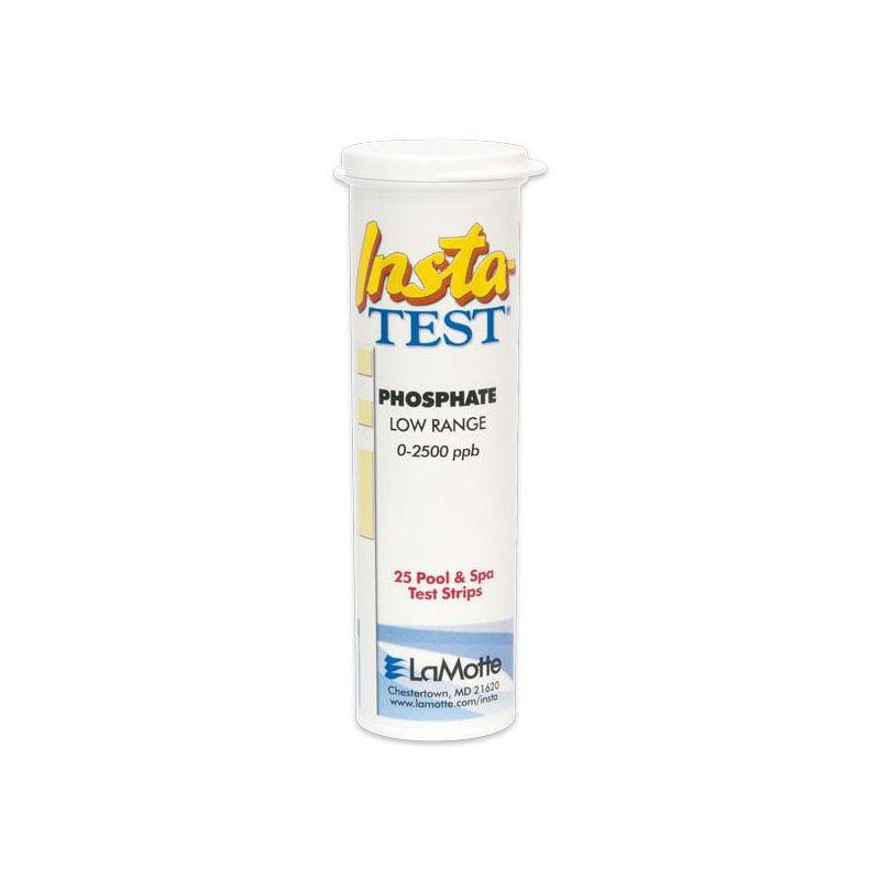 Test Phosphates