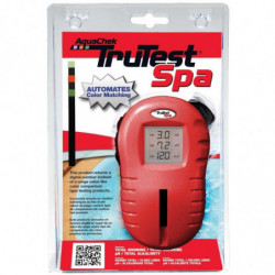 Testeur Aquacheck TruTest Spa