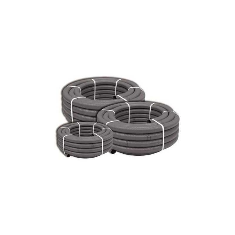 Tuyau PVC Souple Ø50mm