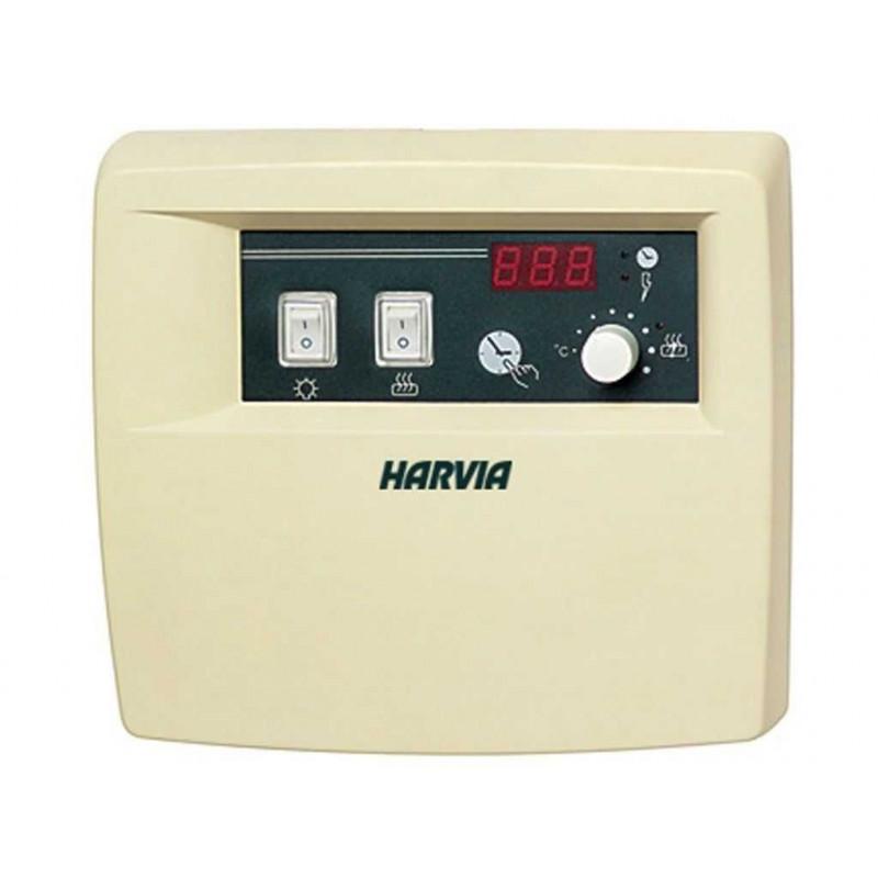 Unité de contrôle C150 HARVIA