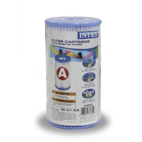 Cartouche de Filtration Intex Type A