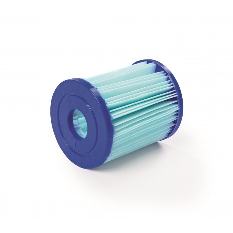 Cartouche de Filtration Taille I Anti-microbienne Bestway