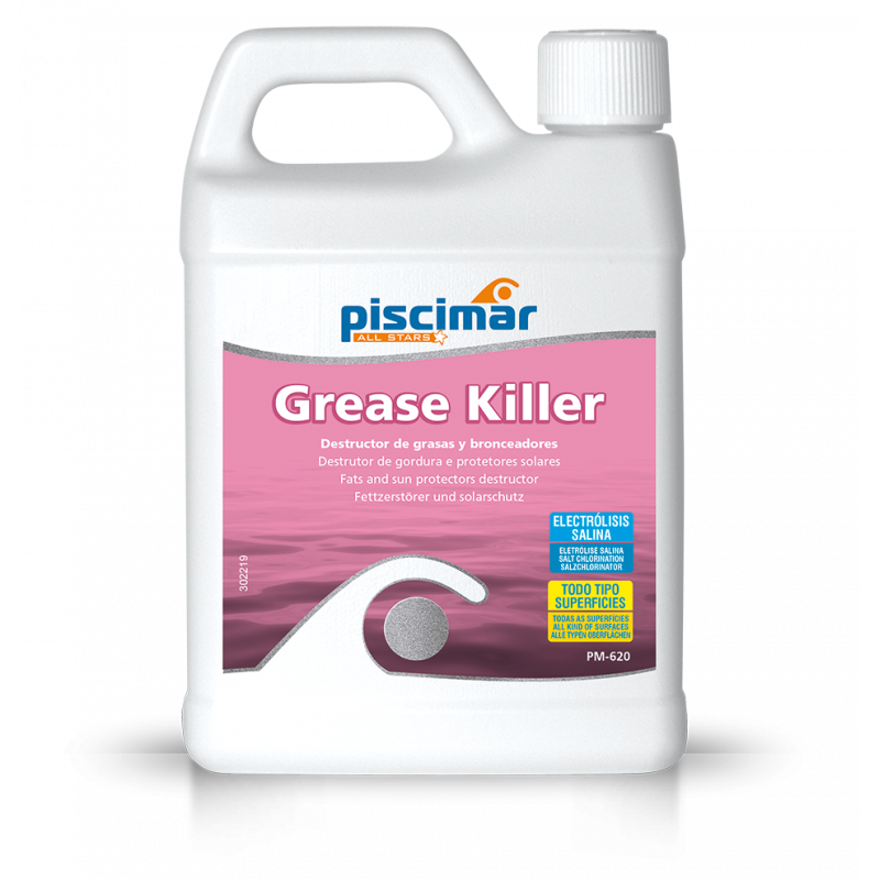 Grease Killer Piscimar