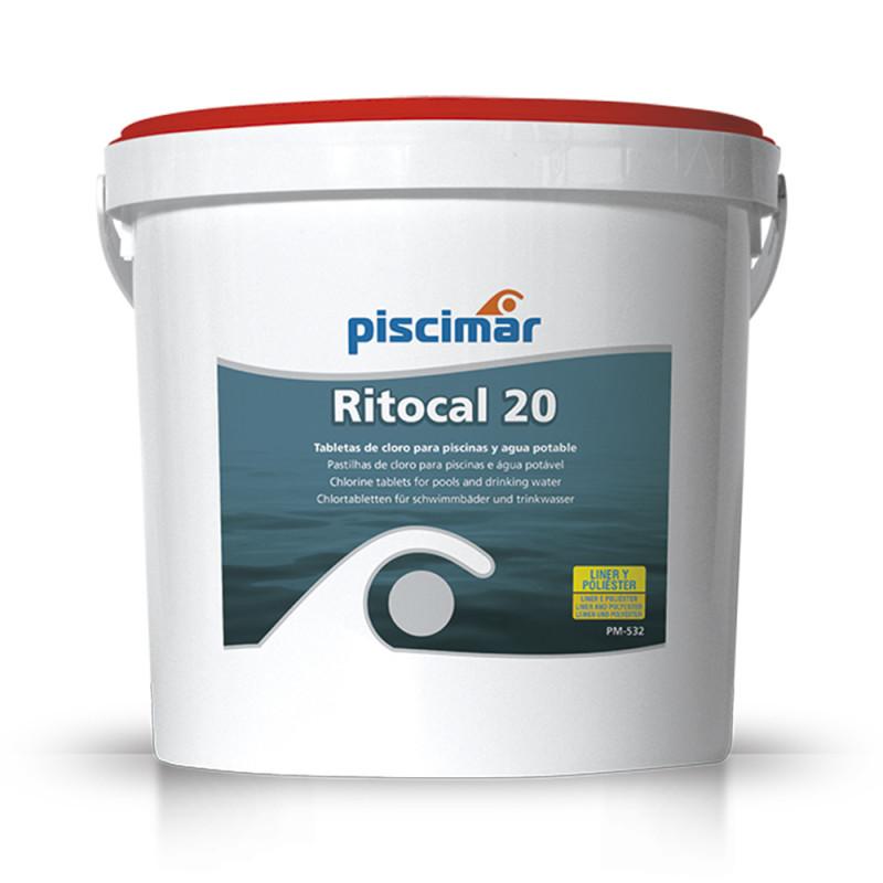 Ritocal 20 Piscimar
