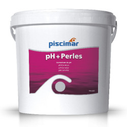 Ph Plus Micro-billes 6kg Piscimar