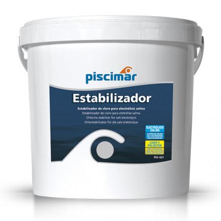 Stabilisant Piscimar 4 Kg