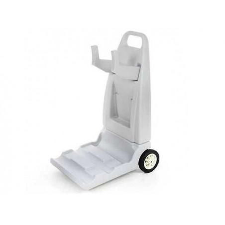 Chariot pour robot TigerShark et Aquavac