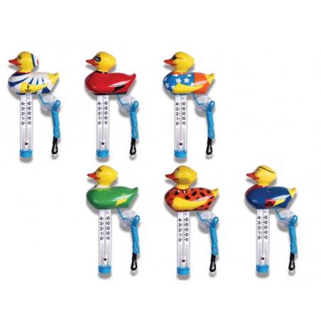 Thermomètre Duck
