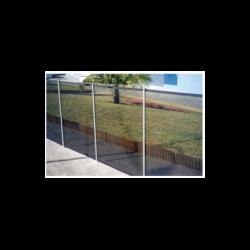 Cheville pour barrière de sécurité ASTRO
