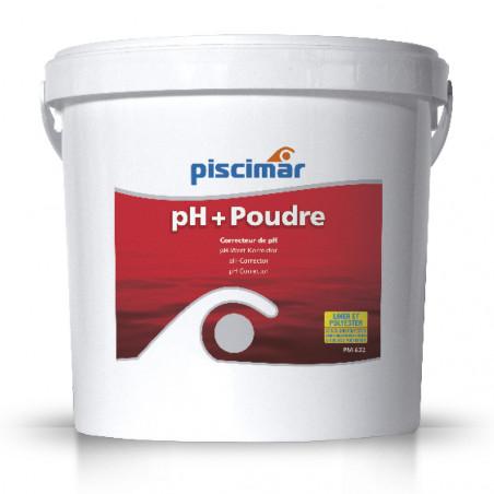 Ph Plus Piscimar