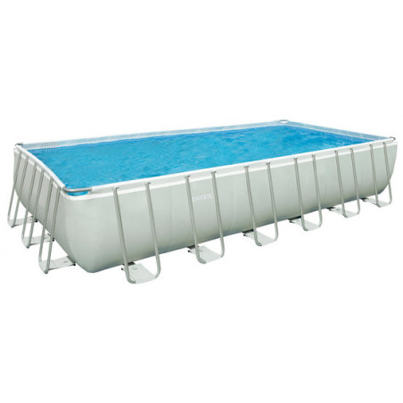 Liner piscine Silver Ultra Intex 7,32 x 3,66 x H1,32m