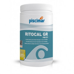 Chlore Choc non stabilisé Ritocal GR Piscimar