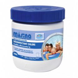Chlore pastille effervescente 5g