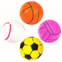 Bestway inflatable sport ball