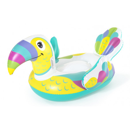 Baby toucan gonflable Bestway