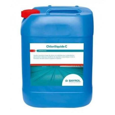 Chloriliquide C Bayrol 20l
