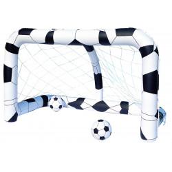 Jeu de football gonflable Bestway