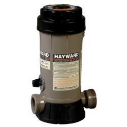Chlorinateur en By-Pass Hayward